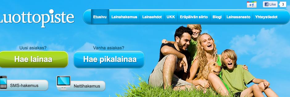 dating site luottoja