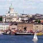 Helsinki, suomalainen yrityselämän keskus