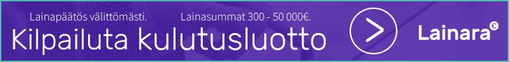 Lainaa jopa 50 000€ Lainara.fistä