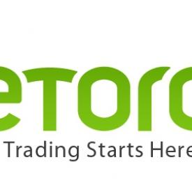 eToro.com – 1000 USD aloitusbonus