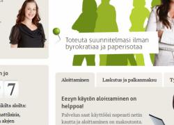 Eezy.fi – Vaihtoehto omalle yritykselle