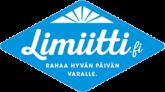 Limiitti.fi  – 100-3000€ lainaa