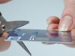 Luottokortti kuivumaan maksuhäiriömerkinnästä?